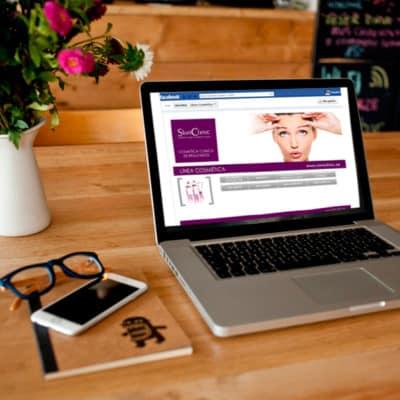 diseño pagina web