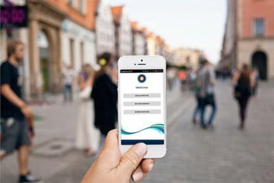 diseño aplicación android
