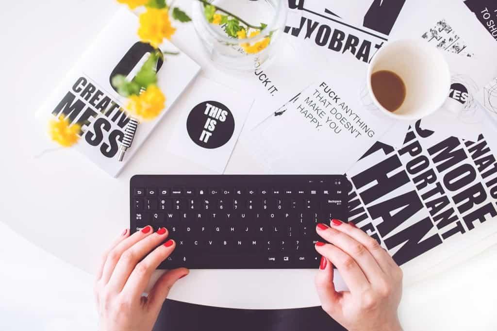 Aprende a desarrollar una estrategia de contenidos para tu blog. Crea contenidos de valor para tu audiencia.
