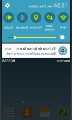 notifiaciones app android