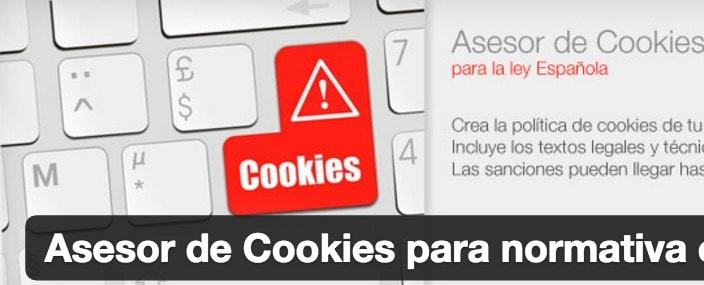 aviso cookies web