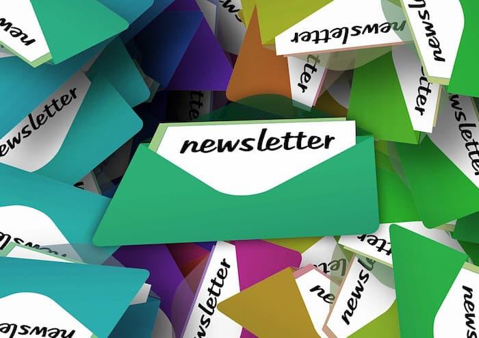 Las 5 claves para crear con éxito una Newsletter