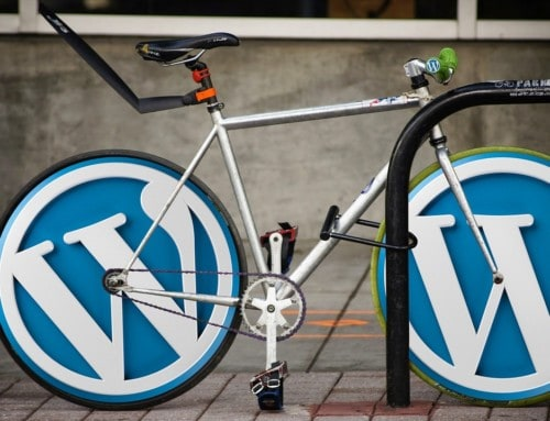 10 errores comunes en WordPress