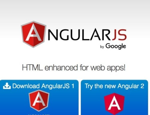 ¿Qué es AngularJS?