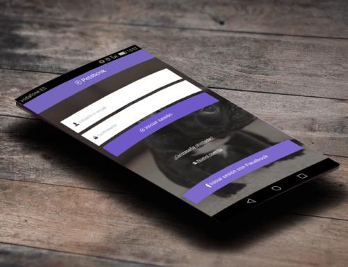 App en Ionic para iOS, Android y Web