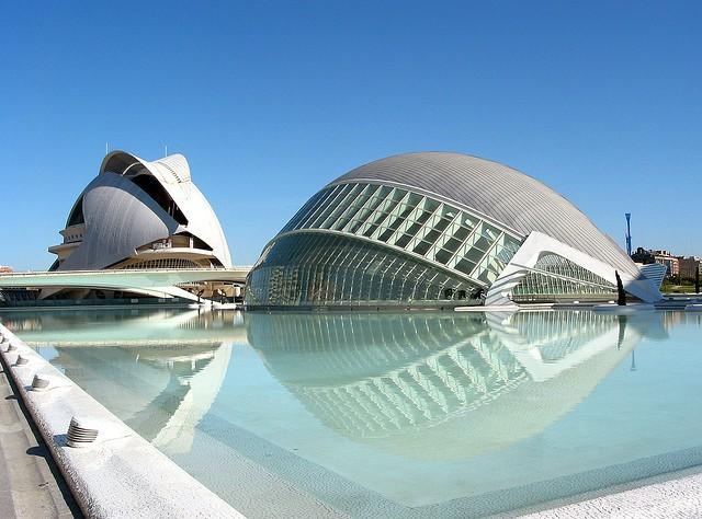 Página web de arquitectura